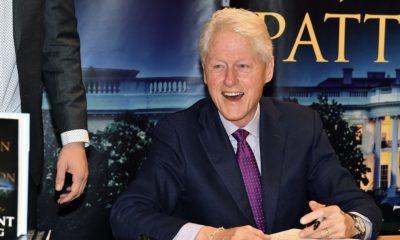 Bill Clinton, expresidente de Estados Unidos / @BillClinton