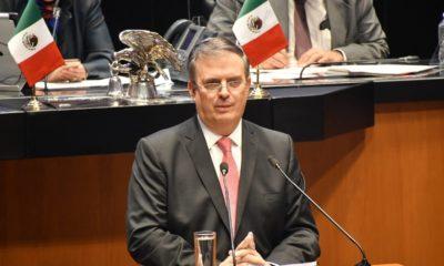 Marcelo Ebrard Casaubón / SRE