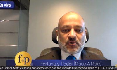 Guillermo Rosales, director general de la AMDA