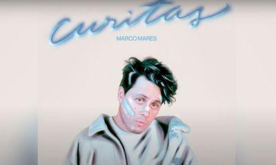 Marco Mares ha sido nominado para Latin Grammy 2020-2021