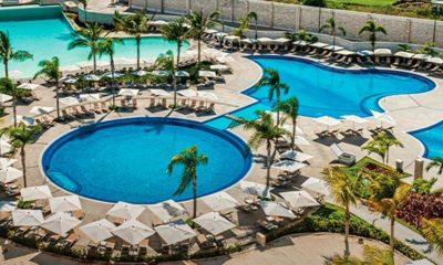 Hoteles de Mundo Imperial en Acapulco, Gro.