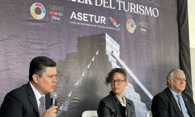 Presentación del Tianguis Turístico 2021 / @asetur_mx